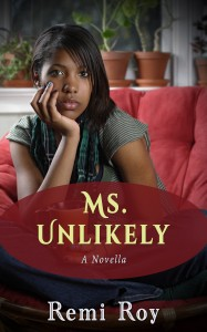 Ms Unlikely by Remi Roy