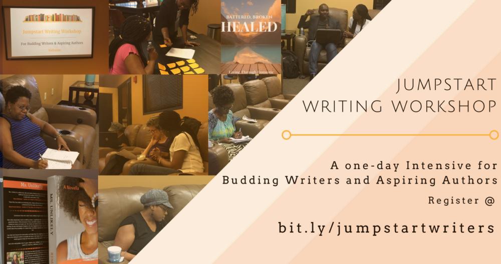 jumpstart writers